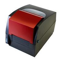 Label4Me | ALFAPRINTER 200 8d., USB & WIFI