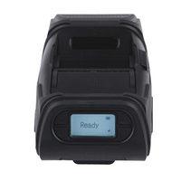 Label4Me | ALFAPRINTER P12 PEELER USB+SER