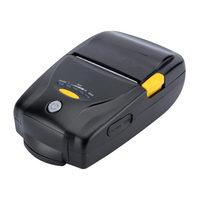 Label4Me | ALFAPRINTER P21 STD USB+SERIAL