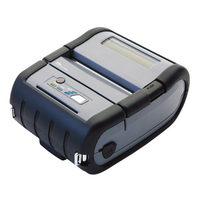 Label4Me | ALFAPRINTER P30 USB+SER.& BLUE