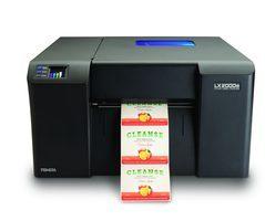 Label4Me | LX2000e COLOR LABEL PRINT.MAX
