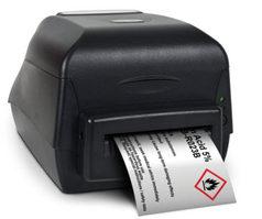Label4Me | SMS-400 CUTTER, TT, 300dpi