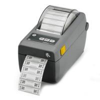 Label4Me | ZD410 8dot, DT USB, USB HOST, BTLE