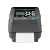 Label4Me | ZD500 8dot con dispenser, USB/SER/CEN TT