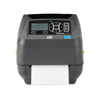 Label4Me | ZD500 12dot, SER/USB/PAR, con ethernet, TT