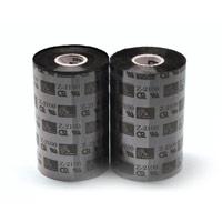Label4Me | Ribbon in cera  Zebra 2100 formato 131mm x 450mt