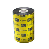 Label4Me | Ribbon cera/resina Zebra 3400 formato 174mmx450mt