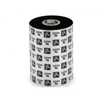 Label4Me | Ribbon cera/resina Zebra 3200 formato 89mm x 450mt
