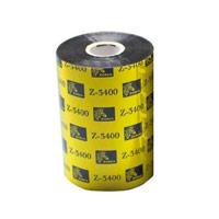 Label4Me | Ribbon cera/resina Zebra 3400 formato 131mmx450mt