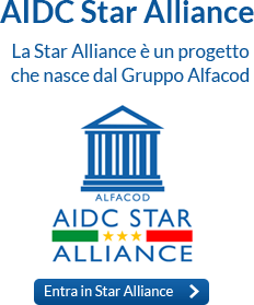 AIDC Star Alliance