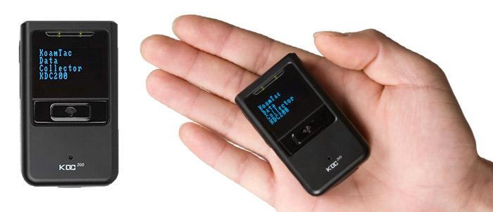 Lettore codici a barre KoamTac tascabile KDC 200