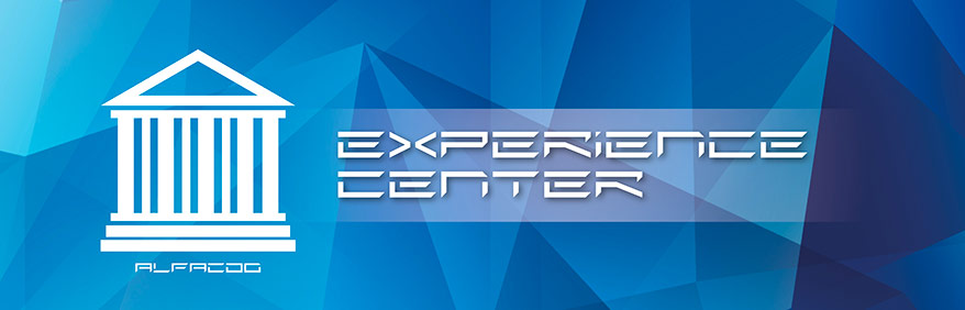 alfacod-experience-center