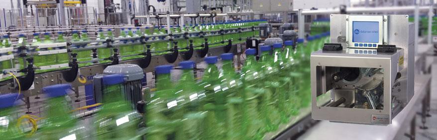 ampia gamma di motori di stampa professionali per numerose applicazioni e cicli di lavoro per la stampa di etichette barcode su: linee di produzione, logistica, magazzino, trasporti, manifatturiero.