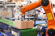 Soluzioni di automazione e di tracciabilità dei processi industriali nella creazione o trasformazione di un prodotto