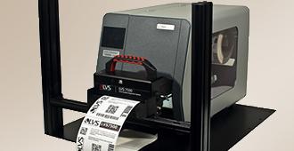 Verifica codice a barre - Verificatori installati fissi