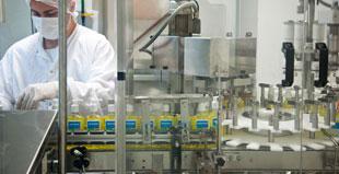 Sistemi di tracciabilità di produzione di prodotti farmaceutici