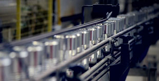 Tracciabilità di produzione e trasformazione di metalli