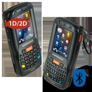 Terminale barcode mobile Datalogic Lynx