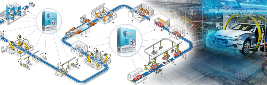 Software automazione industriale