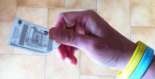 Etichette anticontraffazione RFid