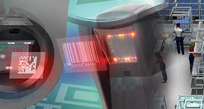 Scanner OEM industriali Datalogic, alta qualità di scansione, robustezza e durata di raccolta dati. Sistemi di lettura per l'automazione di produzione, industria e logistica.