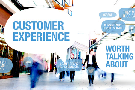 Customer Experience, Big Data e Marketing di prossimità
