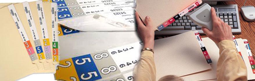 Gestione documentale attraverso la soluzione tracking tracciabilità di documenti o contenitori grazie all'uso di tag rfid