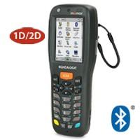Terminale barcode mobile Datalogic Memor X3