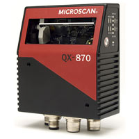 Scanner-Laser-Microscan-QX-870-industriale