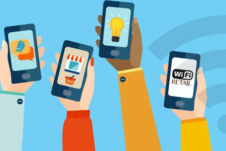 WiFi aiuta il Retail a costruire nuove relazioni con i clienti