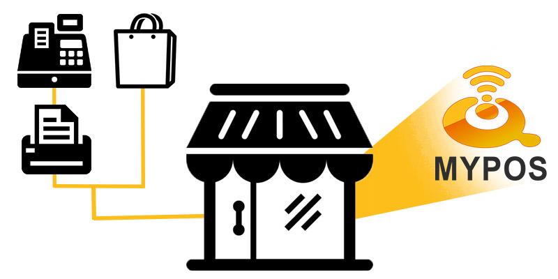 Software gestione del front-end di vendita, integrato all'intero Store, totale compatibilità con qualsiasi dispositivo periferico già presente nel Punto Vendita