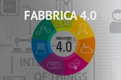 evento fabbrica 4.0, automazione, produzione intelligente, smart, geolocalizzazione, rfid, realtà aumentata