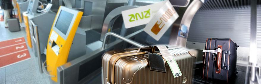 Identificazione bagagli