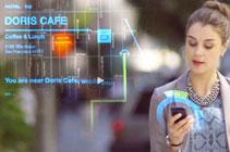 creazione di comunicazione personalizzata per clienti (proximity marketing) via Beacon
