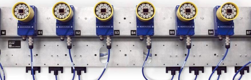 Scanner industriali fissi Datalogic