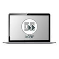 FortiGate VM NGFW