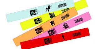 Stampa braccialetti FUN