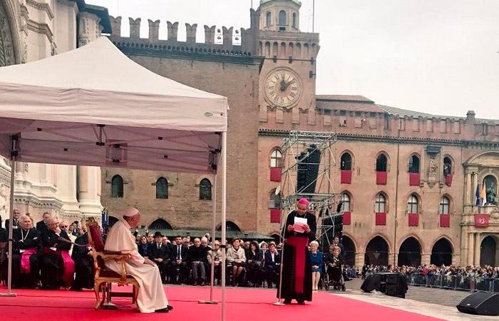papa-francesco-bologna-wifi-sicurezza-piazza-maggiore