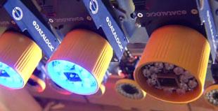 Automazione industriale: software per gestire, analizzare e comunicare con tutti i dispositivi presenti: visione industriale, checker, stampanti, verificatori, macchinari automatici