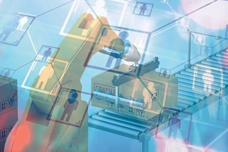Intralogistica 4.0: automazione, tracciabilità ed efficienza dei processi interni - industry 4.0