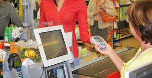 Sistemi di Self-scanning per la vendita assistita