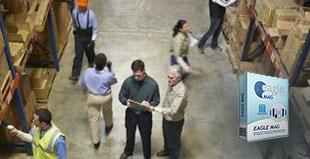 Software WMS per la gestione del magazzino