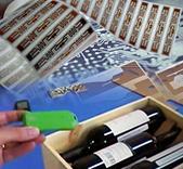 Anti contraffazione