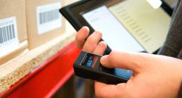 Terminali KoamTac integrati con Smartphone