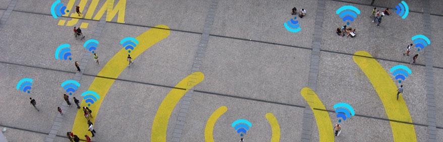 Reti wifi