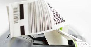 Identificazione con fascette barcode