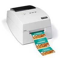 Primera LX500e stampante desktop a getto d'inchiostro, stampa a colori di etichette in rotolo