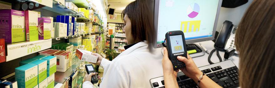 Software per identificazione e tracciabilità