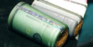 Etichette anticontraffazione termoretraibili