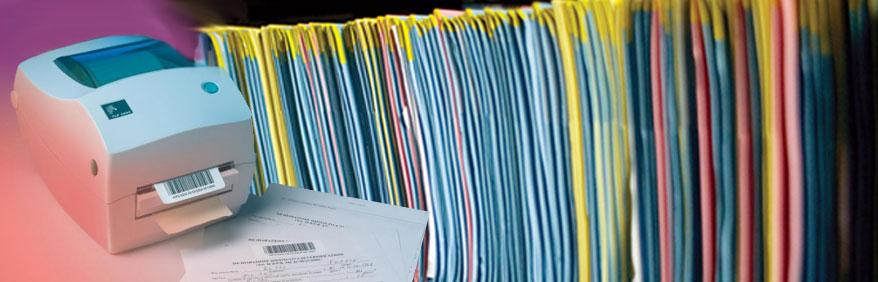 Soluzioni per l' archiviazione documentale
